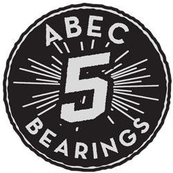 D Street Product Features - Abec 5 Rated Bearings