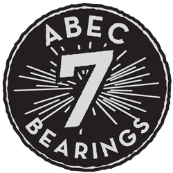 D Street Product Features - Abec 7 Rated Bearings