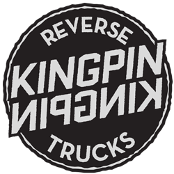 D Street Product Features - Reverse Kingpin Trucks