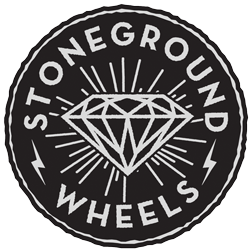 D Street Product Features - Stoneground Finished Wheels