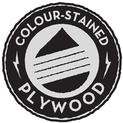 D Street Product Features - Colour Stained Plywood