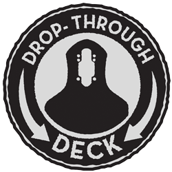 D Street Product Features - Drop Through Deck